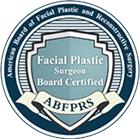 American Board of Facial and Reconstructive Surgery Logo