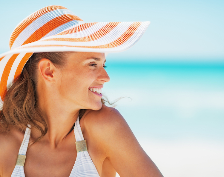 Keep Your Skin Looking Good this Summer