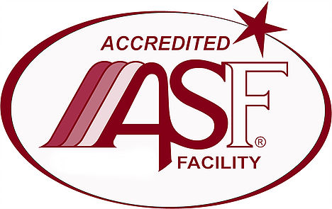West Annapolis Surgery Center, L.L.C. earns AAAASF accreditation for patient safety Completed thorough review process
