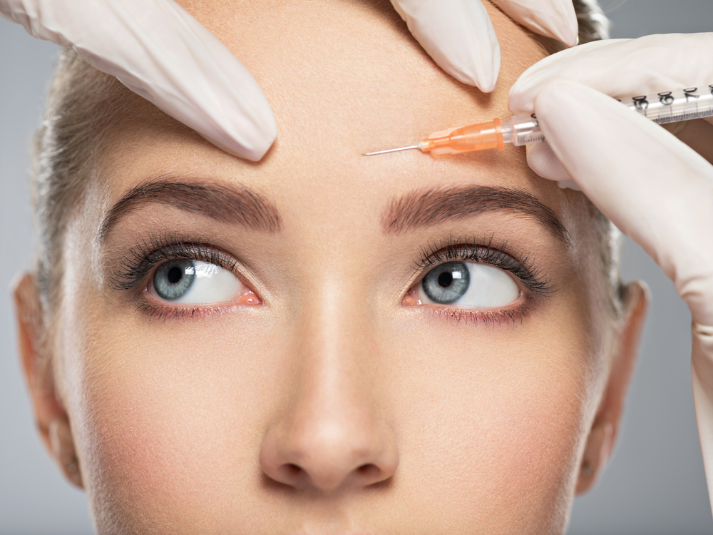 Get a Minimally-Invasive Procedure Before Your Holiday Parties