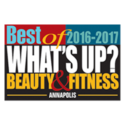Whats Up? Magazine's Best of Annapolis 2016-2017