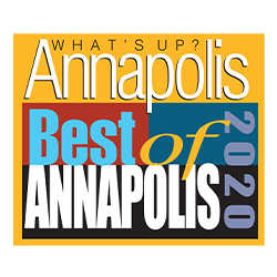 Whats Up? Magazine's Best of Annapolis 2020