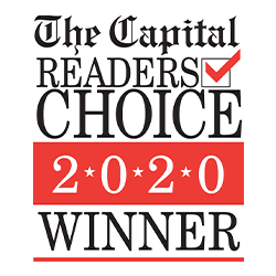 The Capital Reader's Choice 2020 Winner