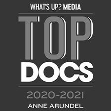 Top Docs Annapolis 2020-2021
