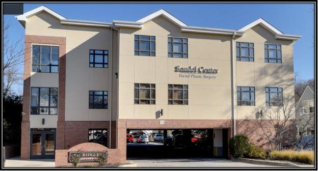 Sandel Center for Plastic Surgery