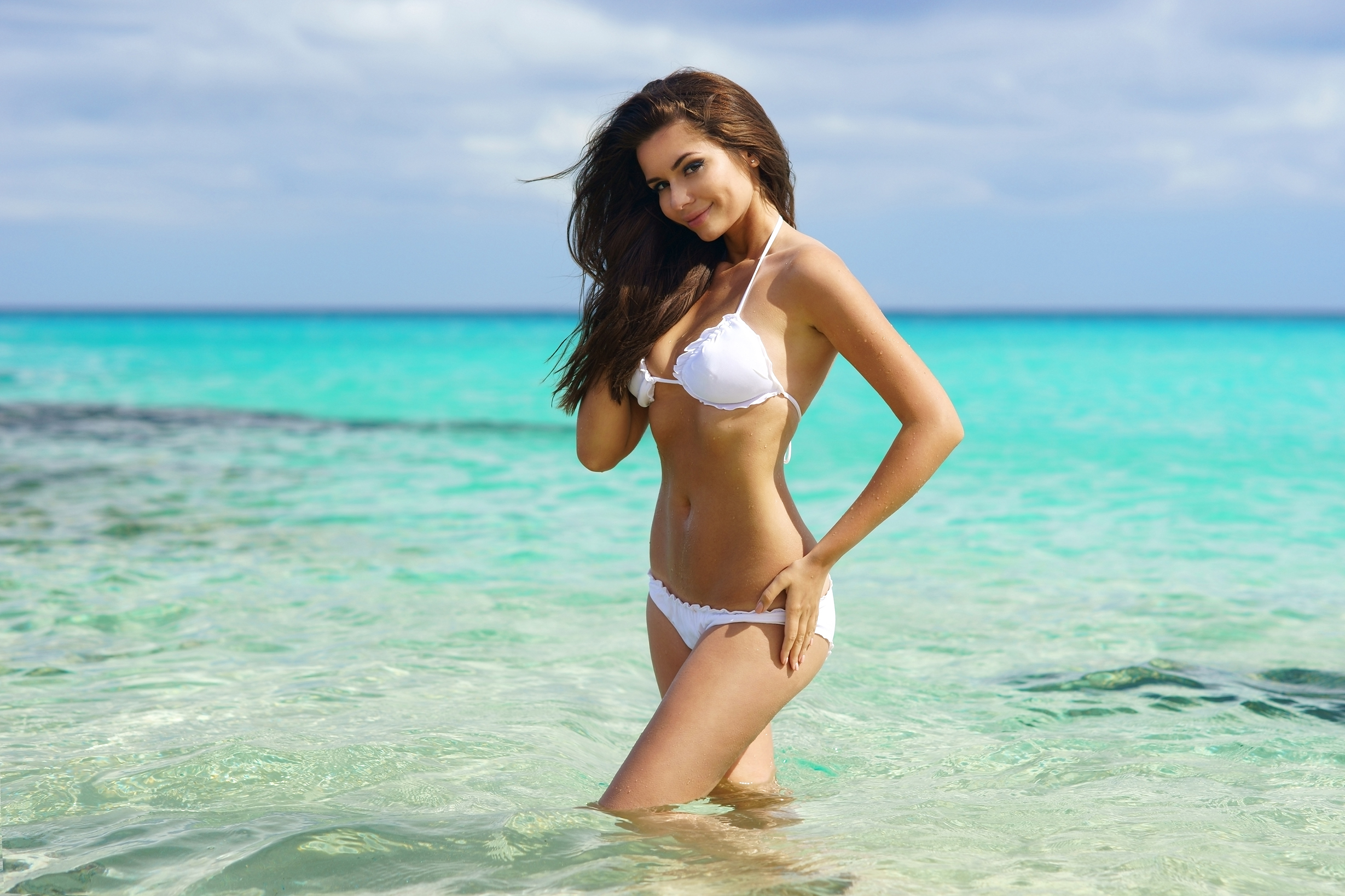 Get Bikini-Ready With These Popular Procedures This Summer!